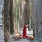 """""""Agrippina"""", una performance sul potere alla Piscina Mirabilis"""