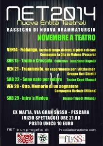 """Prossima tappa per """"Troilo e Cressida"""": Pescara!"""