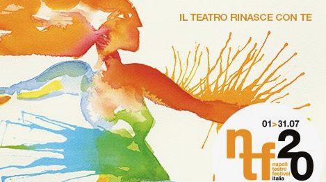 12 LUGLIO 2020   Il Colloquio – Napoli Teatro Festival Italia 2020