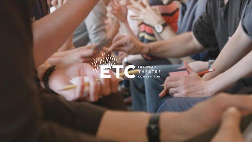 5-9 LUGLIO 2021 | European Theatre Academy